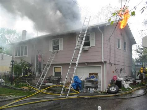house fires island heights volunteer fire company no 1