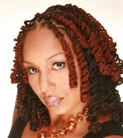 Hair Style Gel Twist by Lock And Twist Gel Hairstyles Hairstyles