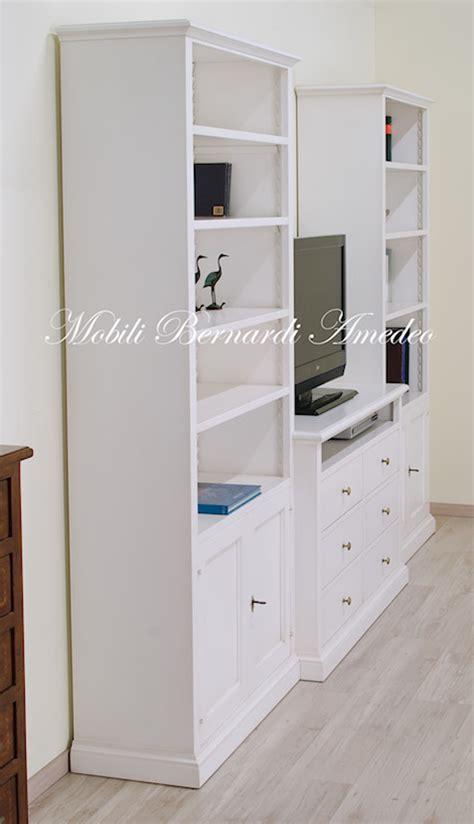 librerie con cassetti libreria con porta tv librerie
