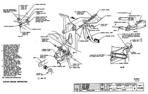 manual repair free 1955 chevrolet corvette transmission control 1955 passenger assembly manual