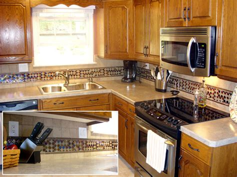 Italian Kitchen Backsplash Italian Tile Backsplash Ideas