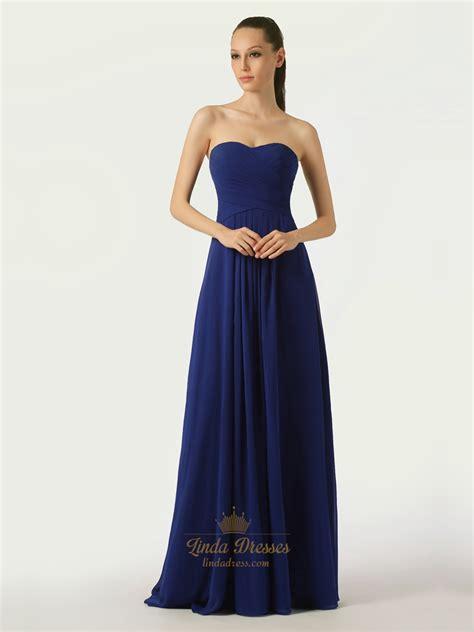 Strapless Bridesmaid Dress blue bridesmaid dresses strapless www imgkid the