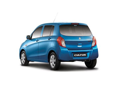 suzuki cultus 2017 prices in pakistan pictures and