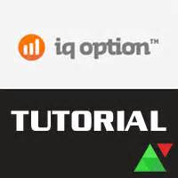 tutorial trading iq option binary options become more famous and popular because of