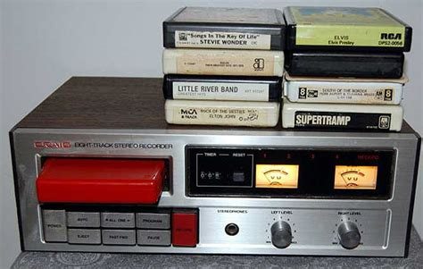 cassetta stereo 8 le grosse cassette audio stereo 8 e le relative autoradio