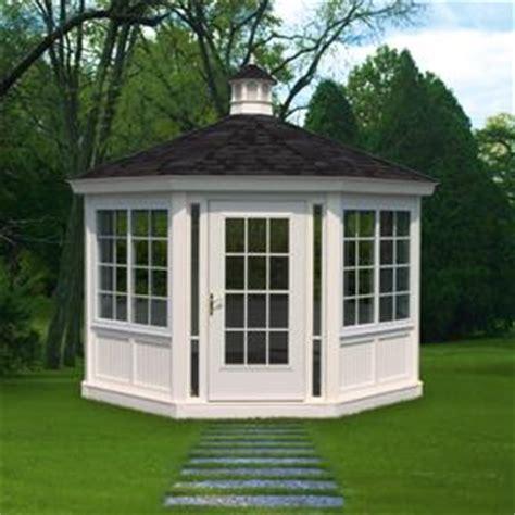 Modern Glass House glass octagon conservatory at kaufolds country sheds amp gazebos