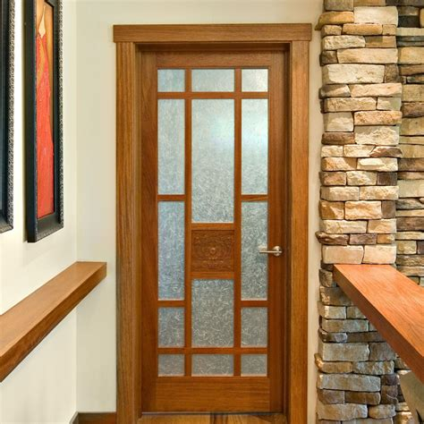 Handmade Custom Architectural Interior Doors By Pegg Custom Made Interior Doors