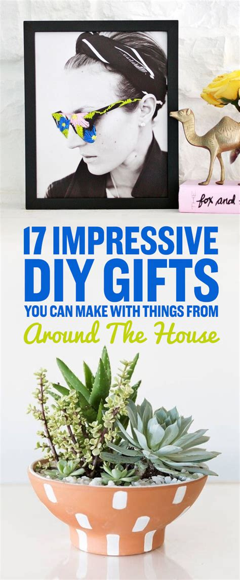 buzz feed best christmas gifts 17 impressive diy gifts you can make with things from around the house