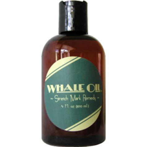 Quot whale oil quot for pregnancy stretch marks insert your own punchline here cool mom picks