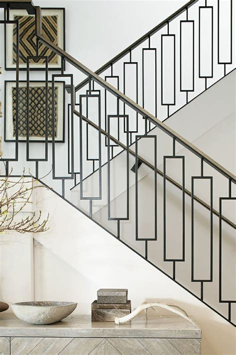Banister Balustrade 1000 Ideas About Contemporary Stairs On