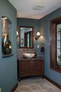 Brown Bathroom Ideas Best 25 Blue Brown Bathroom Ideas On Bathroom Color Schemes Brown Bathroom