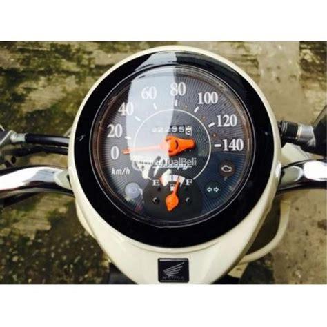 Honda Scoopy Fi Tahun 2015 Lengkap honda scoopy fi remote tahun 2015 bulan 1 kondisi mulus