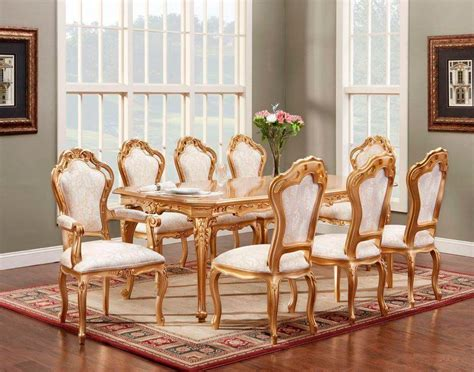 Dining Room Sets Provincial Provincial Dining Table 702 Classic Dining