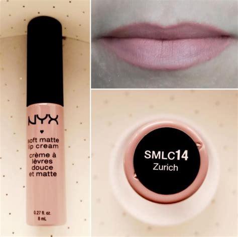 Lipstik Nyx Warna Stockholm 8 warna lipstik nyx untuk bibir hitam