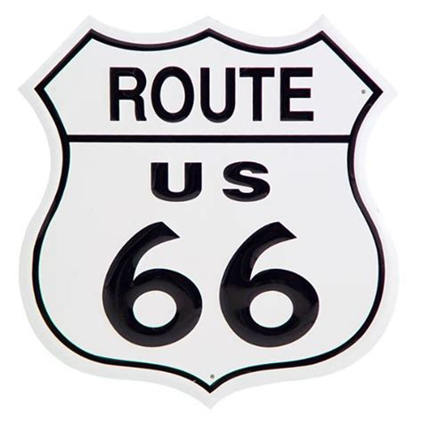 Route 66 Also Search For 11 Quot Us Route 66 Historic Metal Tin Sign Cave Plaque Wall Home Decor Highway Road Ebay