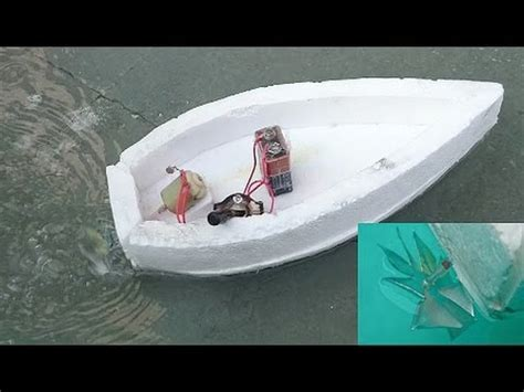 boat propeller generator how to make a simple electric boat propeller inside