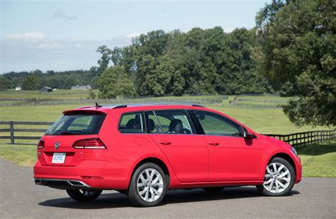 volkswagen hatch 2018 vw golf gti r wagon and hatch get pricing and