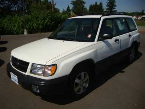 car manuals free online 1998 subaru forester navigation system subaru forester problems auto repair and maintenance upcomingcarshq com