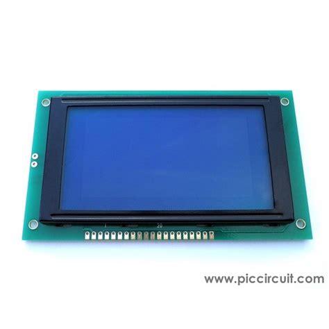 Lcd Display 128x64 graphic lcd display