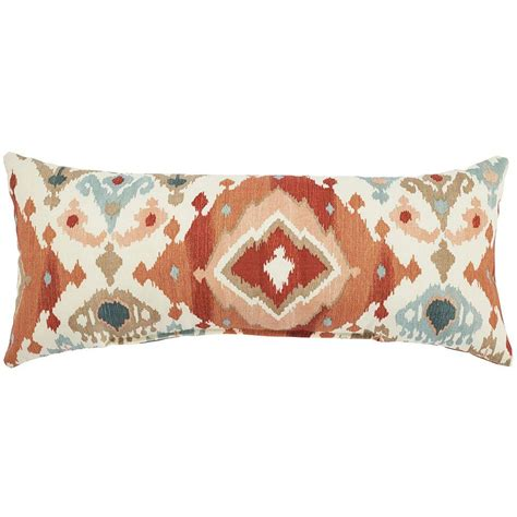 Home Decorators Outdoor Pillows by Home Decorators Collection Alessandro Spiceberry