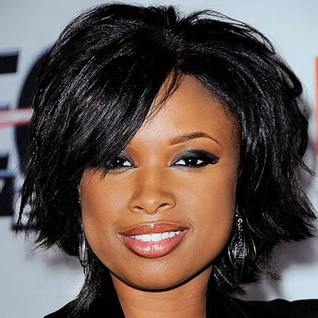 black hairstyles cut in layers layered haircuts for black women