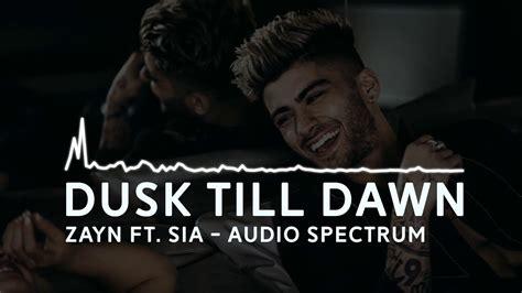 download mp3 dusk till dawn zayn ft sia dusk till dawn zayn ft sia ringtone cloudy music