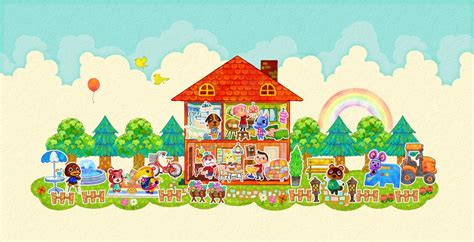 animal crossing happy home designer nintendo everything