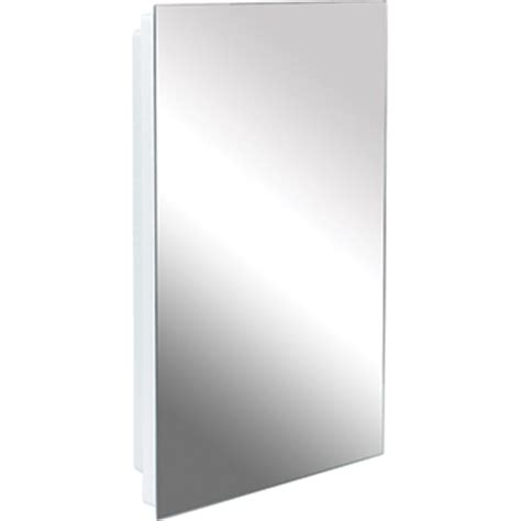 14 X 24 Medicine Cabinet 14 Quot X 24 Quot Rough In Mirrored Polished Edge Medicine Cabinet