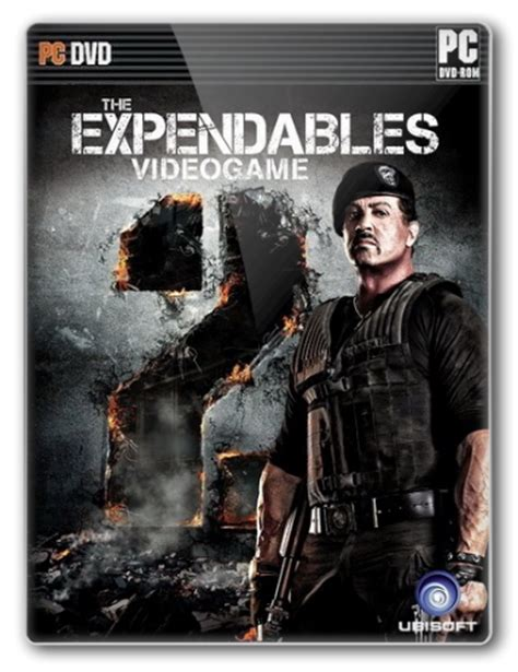 expandable game the expandable 2 free full version game download