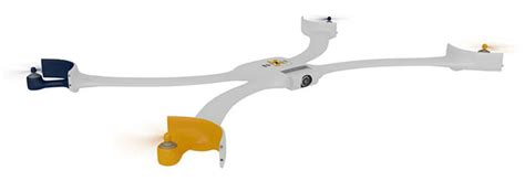 Drone Nixie nixie is a wearable drone that captures your activities on