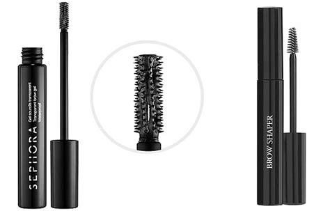 Sephora Eyebrow Gel high vs low the brow gel canadian