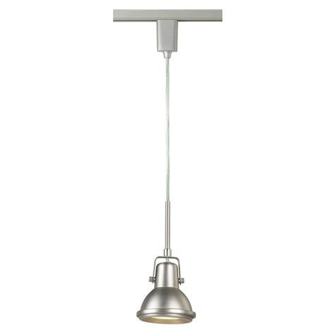 commercial electric led linear trackdirect wire restoration style pendant dsba  home depot