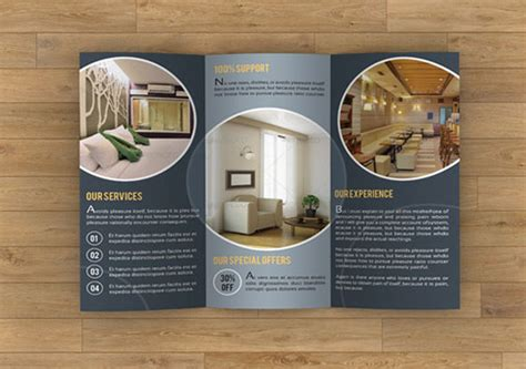brochure interior design brochure for interior designer sistec