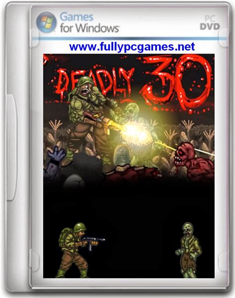 horror full version free games download deadly 30 game free download full version for pc