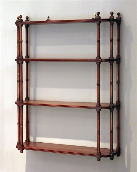 Antique Shelf by Antique Wall Shelves Wall Hanging Shelves Book Shelf