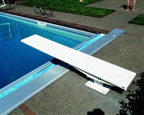 Swimming Pool With Diving Boards Swimming Pool Diving Boards Cantilever Diving Board