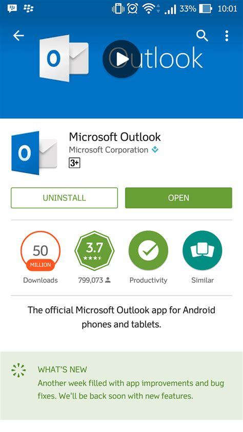 membuat email kantor di android cara setting outlook pada android web hosting murah
