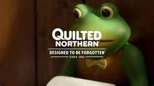 Funny Toilet Paper Holder quilted northern tv spot sir froggy ispot tv