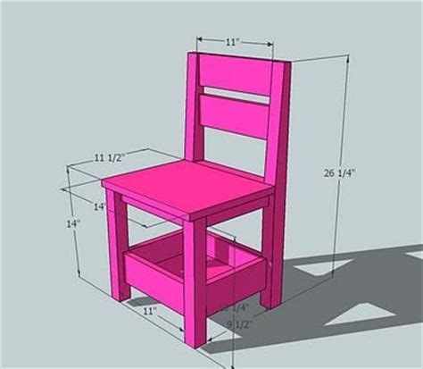 Wooden Storage Chair Childrens Storage Chair Planning This One Without The