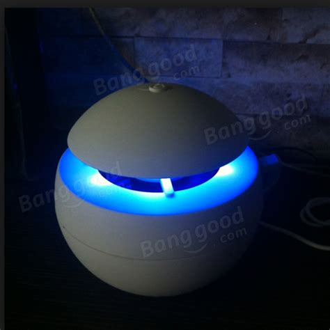 Uv Electronic Mosquito Insect Repellent L Trap Led
