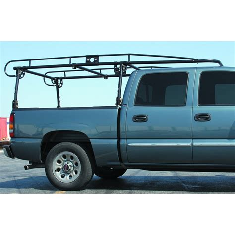 Racks For Trucks size truck rack 800 lb capacity