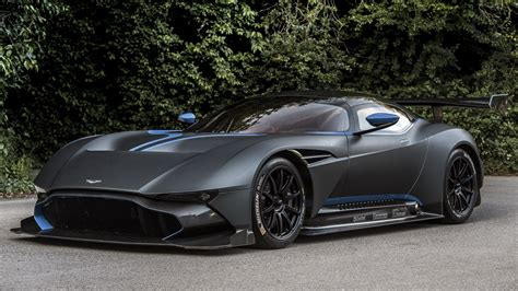 aston martin 2016 aston martin vulcan picture 639233 car review