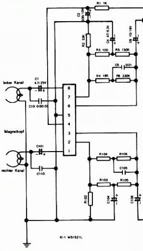 Ic M51521 m 51521 m51521 r 246 hre m 51521 id41426 ic integrated
