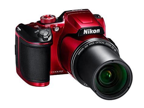 Kamera Nikon B500 nikon coolpix b500 digitalkamera mit 40 fach superzoom