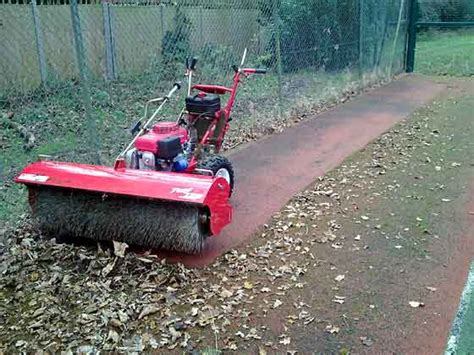walk  sweeper broom snow broom uk ireland eire