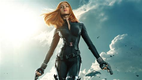 download wallpaper captain america the winter soldier black widow captain america the winter soldier wallpapers