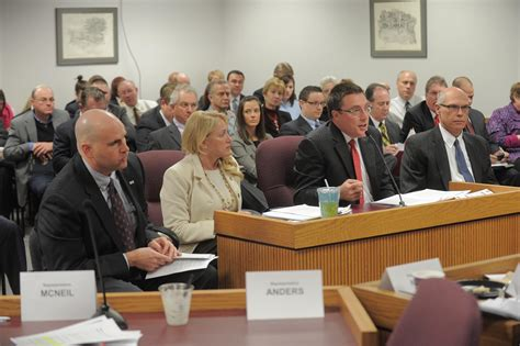 kansas city power and light bill pay house hears testimony on electric utility infastructure
