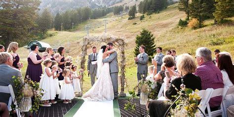 Wedding Venues Montana by Bridger Bowl Weddings Get Prices For Wedding Venues In