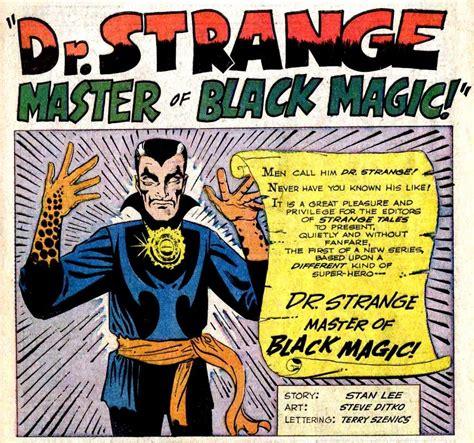 Doctor Strange 02 Poster Marvel Bingkai Poster Vintage electronic cerebrectomy 2014 02 09