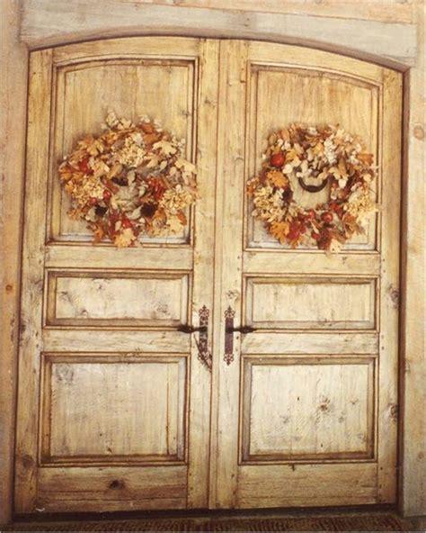 Cabinet Doors Okc by Custom Doors Traditional Entry Oklahoma City By